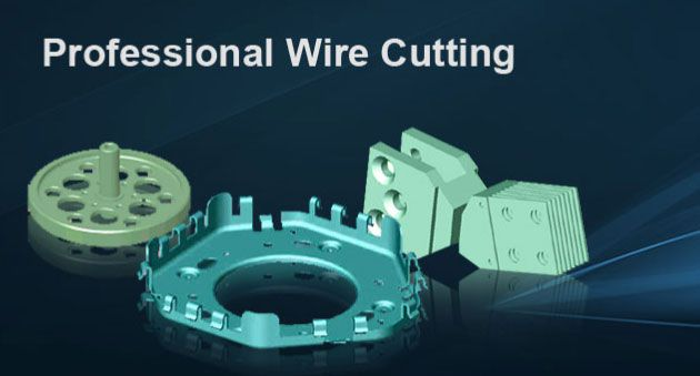 Wire Cutting Melbourne